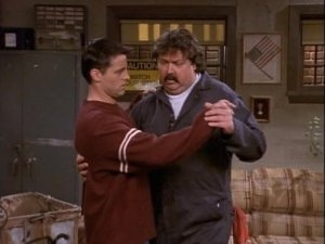 Friends - 04x04 The One With The Ballroom Dancing