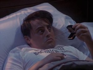 Friends - 04x22 The One With The Worst Best Man Ever