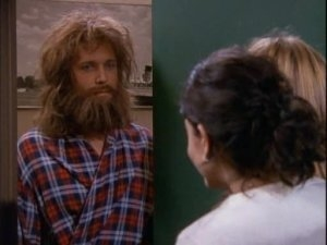 Friends - 05x06 The One With The Yeti