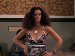 Friends - 09x24 The One In Barbados (2)