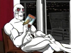 Frisky Dingo - 01x01 Meet Killface