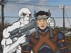 Frisky Dingo - 02x12 Differences are Put Slightly Aside Screenshot