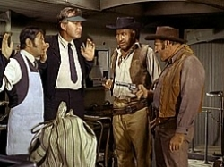 F Troop - 02x04 Reach for the Sky, Pardner Screenshot