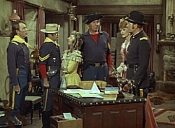 F Troop - 02x31 Is This Fort Really Necessary?