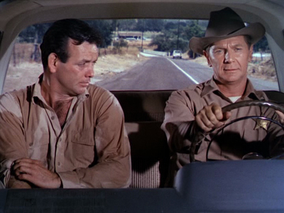 The Fugitive (1963) - 04x05 Ten Thousand Pieces of Silver