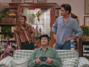 Full House 07x02 The Apartment