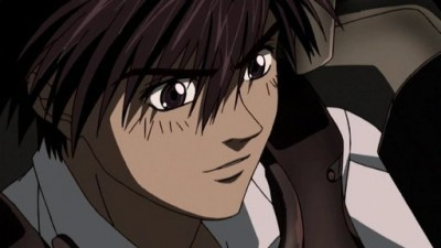 Full Metal Panic! - 01x05 The Whispered One