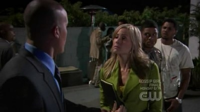 The Game - 02x20 Baby Come Back