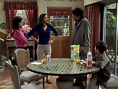 George lopez (a titles & air dates guide).