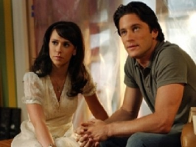 Ghost Whisperer - 01x02 The Crossing