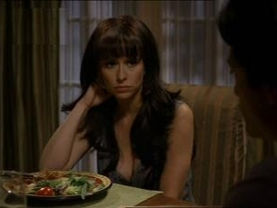 Ghost Whisperer - 01x08 On the Wings of a Dove