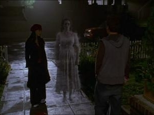 Ghost Whisperer - 01x09 Voices
