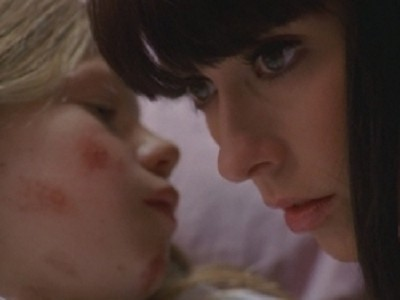 Ghost Whisperer - 01x22 The One