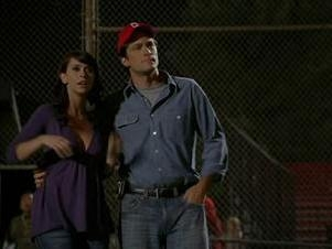 Ghost Whisperer - 02x10 Giving Up The Ghost