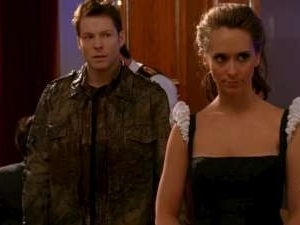 Ghost Whisperer - 02x17 The Walk-In