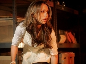 Ghost Whisperer - 04x01 Firestarter