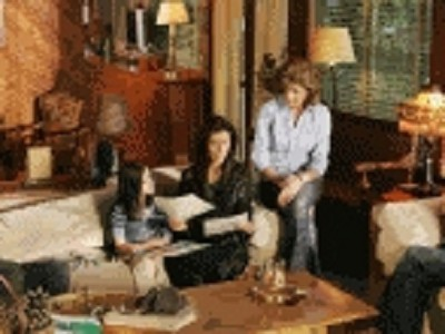 Ghost Whisperer - 04x06 Imaginary Friends and Enemies