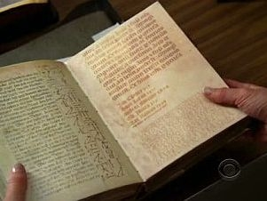 Ghost Whisperer - 04x23 The Book Of Changes