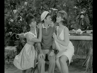 Gilligan's Island - 01x13 Three Million Dollars More or Less