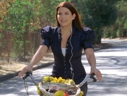 Gilmore Girls - 07x19 It's Just Like Riding a Bike