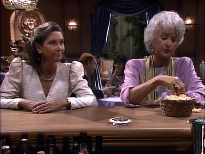 The Golden Girls - 04x10 Stan Takes a Wife