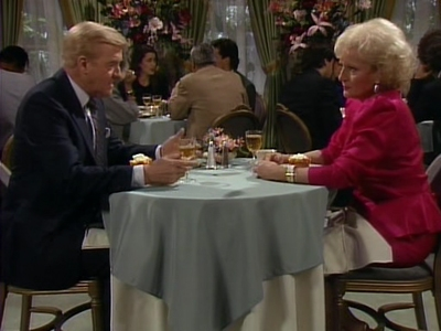 The Golden Girls - 04x13 The Impotence of Being Ernest