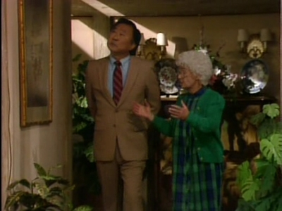 The Golden Girls - 04x25 We're Outta Here (1)