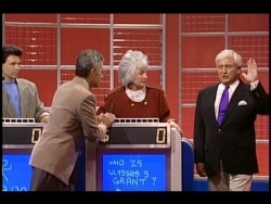 The Golden Girls - 07x17 Questions and Answers