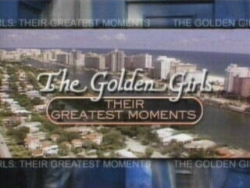 The Golden Girls - TV Special: The Golden Girls Greatest Moments Screenshot