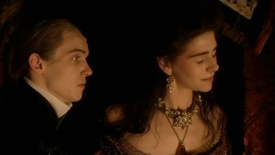 Gormenghast (UK) - 01x04 Episode 4 Screenshot