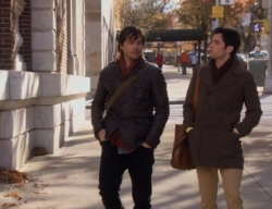 Gossip Girl - 02x14 In the Realm of the Basses