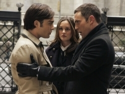 Gossip Girl - 02x15 Gone with the Will
