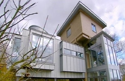 Grand Designs (UK) - 06x04 Water Tower Conversion, Ashford
