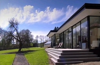 Grand Designs Uk 6x07 Garden House Mies Van Der Rohe Exeter Sharetv