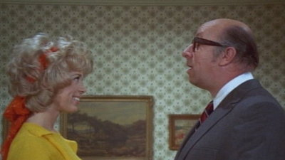 Green Acres - 06x26 The Ex-Secretary Screenshot