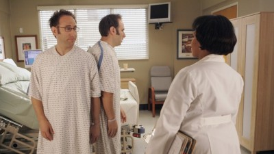 Grey's Anatomy - 03x10 Don't Stand So Close to Me