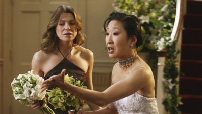Grey's Anatomy - 03x25 Didn't We Almost Have It All