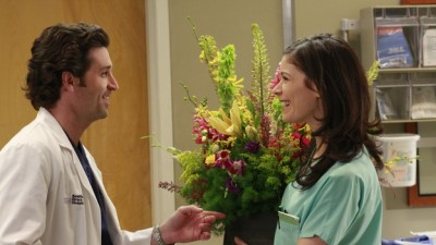 Grey's Anatomy - 04x12 Where The Wild Things Are