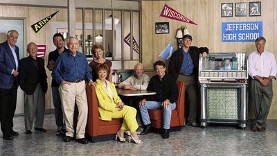 Happy Days - TV Special: Happy Days 30th Anniversary Reunion Screenshot