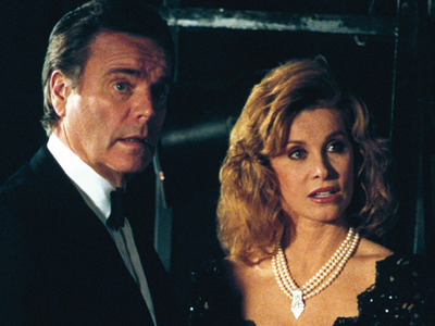 Hart to Hart - TV Movie: Hart to Hart: Crimes of the Hart Screenshot