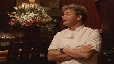 Hell's Kitchen - 01x09 Day 9