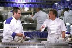 Hell's Kitchen - 04x06 10 Chefs Compete