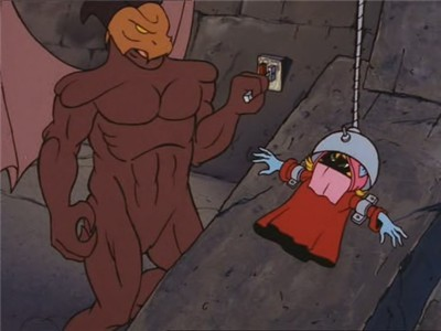 He-Man and the Masters of the Universe (1983) - 01x14 Dawn of Dragoon