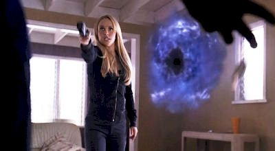 Heroes - 03x05 Angels and Monsters