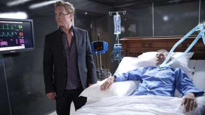 Heroes - 03x06 Dying of the Light