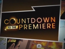 Heroes -  Countdown to the Premiere