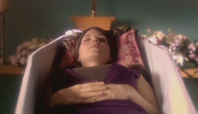 Holby City (UK) - 09x38 Past Imperfect
