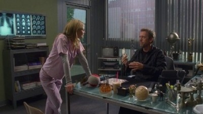 House - 04x04 Guardian Angels