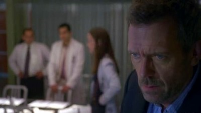 House - 05x01 Dying Changes Everything
