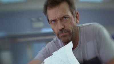 House - 05x19 Locked In